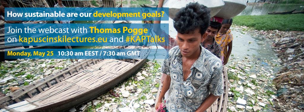 http://kapuscinskilectures.eu/lectures/development-goals-brilliant-propaganda/